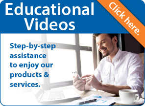 Educational Videos Promo